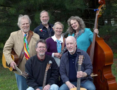 Turkey Ridge String Band